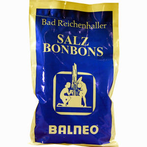 Abbildung von Bad Reichenhaller Salz Bonbons  1 Stück