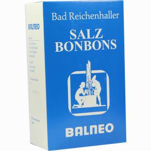 Abbildung von Bad Reichenhaller Salz Bonbons  500 g
