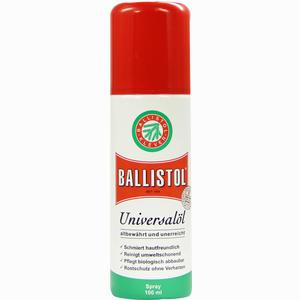 Abbildung von Ballistol 100 ml