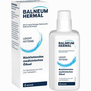 Abbildung von Balneum Hermal Bad 500 ml