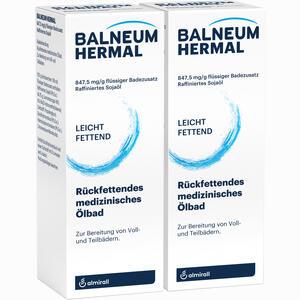 Abbildung von Balneum Hermal Bad 2 x 500 ml