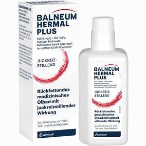 Abbildung von Balneum Hermal Plus Bad 500 ml