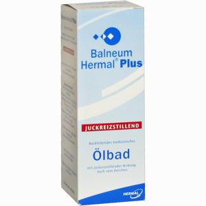 Abbildung von Balneum Hermal Plus Bad 200 ml