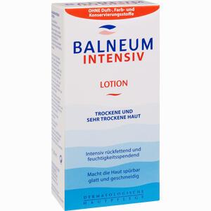 Abbildung von Balneum Intensiv Lotion 200 ml