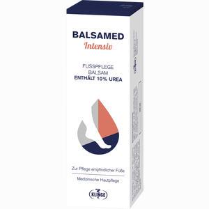 Abbildung von Balsamed Intensiv Salbe 100 g