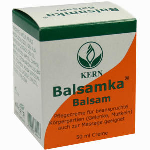 Abbildung von Balsamka Balsam  50 ml