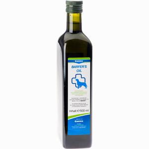 Abbildung von Barfers Oil Vet. Öl 500 ml