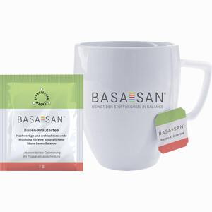 Abbildung von Basasan Basen-kräutertee Tee 20 Stück