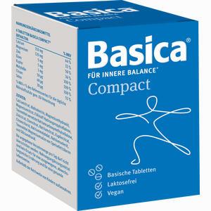 Abbildung von Basica Compact Tabletten 360 Stück