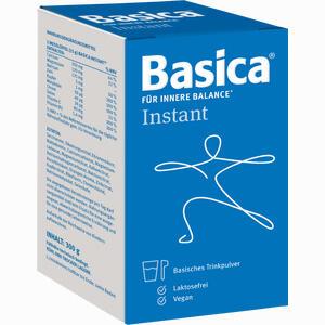 Abbildung von Basica Instant Pulver 300 g