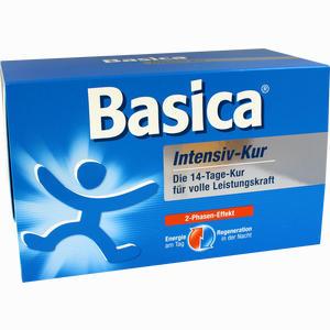 Abbildung von Basica Intensiv- Kur Kombipackung 1 Stück