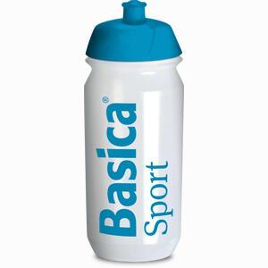 Abbildung von Basica Sport Trinkflasche  1 l