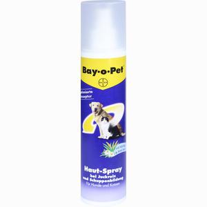 Abbildung von Bay- O- Pet Haut- Spray Vet  250 ml