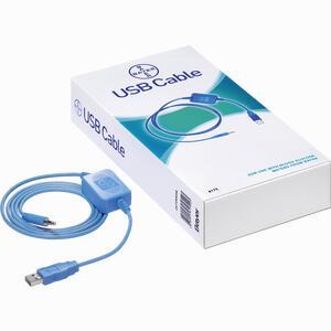 Abbildung von Bayer Usb Kabel 1 Stück