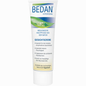 Abbildung von Bedan Gesichtscreme  30 ml
