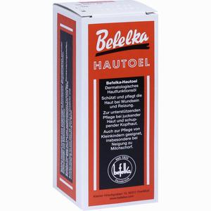 Abbildung von Befelka Hautöl Öl 50 ml
