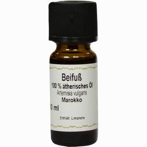 Abbildung von Beifuß 100% ätherisches Öl  10 ml