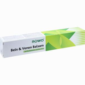 Abbildung von Bein- & Venenbalsam  100 ml