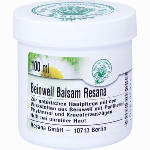 Abbildung von Beinwell Balsam  100 ml