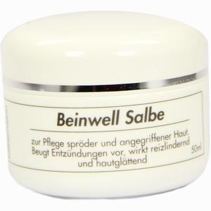 Abbildung von Beinwell Salbe  50 ml
