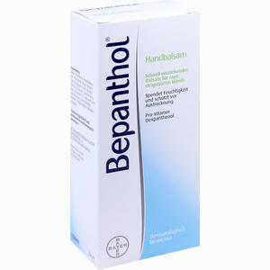 Abbildung von Bepanthol Handbalsam  150 ml