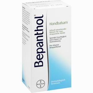 Abbildung von Bepanthol Handbalsam  50 ml
