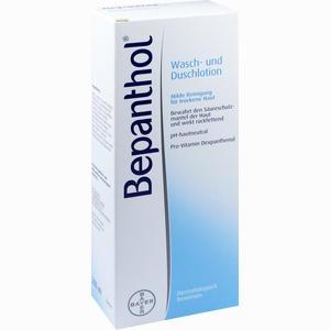 Abbildung von Bepanthol Wasch- und Duschlotion  200 ml