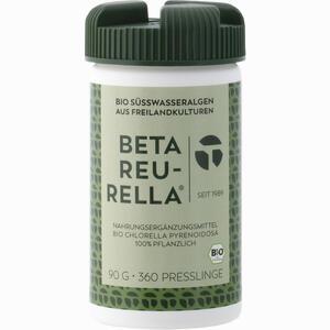 Abbildung von Beta- Reu- Rella Süsswasseralgen Tabletten 360 Stück