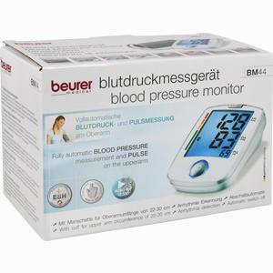 Abbildung von Beurer Bm 44 Blutdruckcomputer 1 Stück