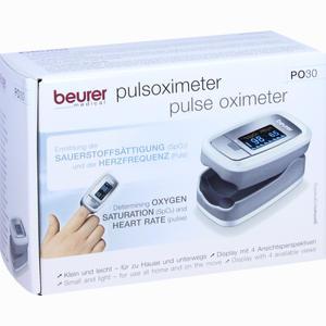 Abbildung von Beurer Po30 Pulsoximeter 1 Stück