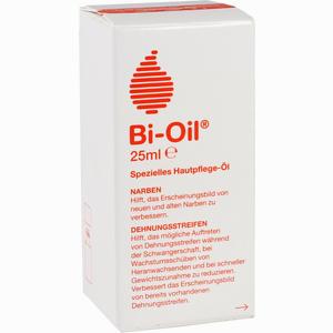 Abbildung von Bi- Oil Öl 25 ml