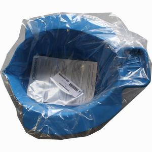 Abbildung von Bidet Becken Aus Kunststoff Blau 1 Stück