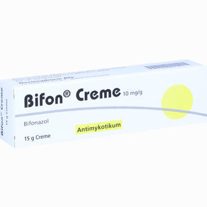 Abbildung von Bifon Creme  15 g