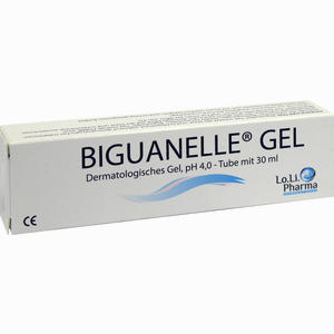 Abbildung von Biguanelle Gel 30 ml