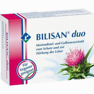 Abbildung von Bilisan Duo Tabletten 100 Stück