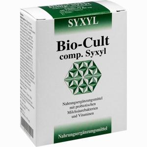 Abbildung von Bio- Cult Comp. Syxyl Tabletten 100 Stück