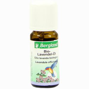 Abbildung von Bio Lavendel- Öl Aetherisches Öl 10 ml