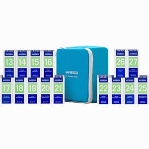 Abbildung von Biochemie Orthim Reiseapoth.nr.13- 27 15x100 Tabletten Kombipackung 1 Packung