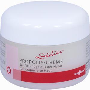 Abbildung von Biofrid Propolis Creme  100 g