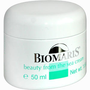 Abbildung von Biomaris Beauty From The Sea Creme 50 ml
