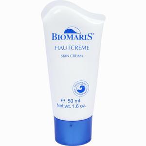 Abbildung von Biomaris Hautcreme  50 ml