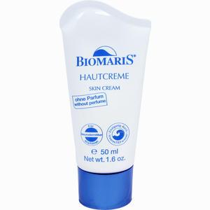 Abbildung von Biomaris Hautcreme Ohne Parfum  50 ml