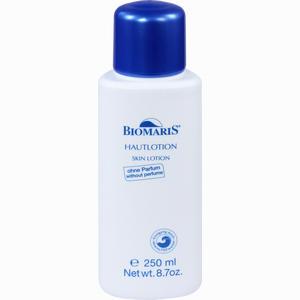 Abbildung von Biomaris Hautlotion Ohne Parfüm  250 ml