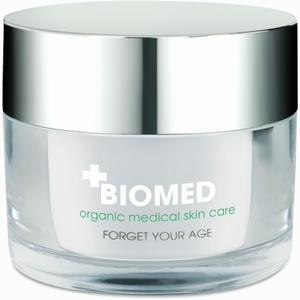 Abbildung von Biomed Vergiss Dein Alter Creme 50 ml
