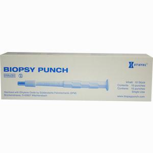 Abbildung von Biopsy Punch 4mm 10 Stück