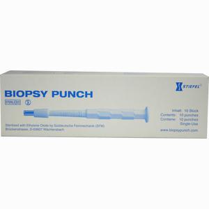 Abbildung von Biopsy Punch 5mm 10 Stück