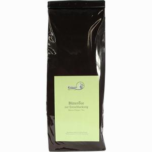 Abbildung von Blütentee zur Entschlackung Tee 100 g