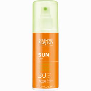 Abbildung von Börlind Kühlendes Sonnenspray Lsf 30  100 ml