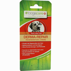 Abbildung von Bogacare Derma- Repair Creme 40 ml
