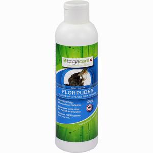 Abbildung von Bogacare Flohpuder Katze 100 g